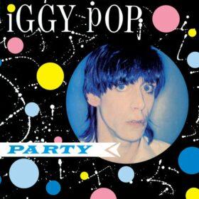 Iggy Pop – Party (1981)