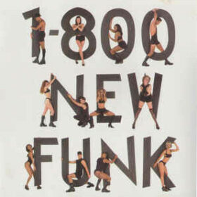Prince – 1-800 New-Funk (1994)