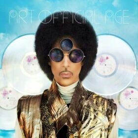 Prince & 3rdeyegirl – Art Official Age (2014)