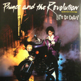 Prince And The Revolution – Let's Go Crazy (1984)