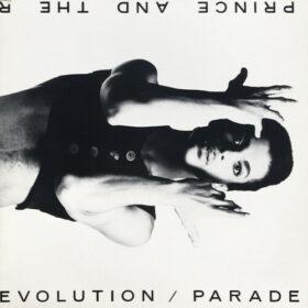 Prince And The Revolution – Parade (1986)