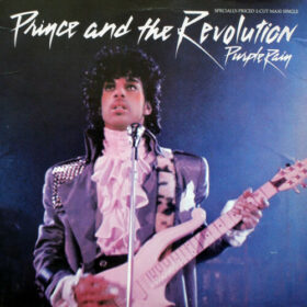 Prince And The Revolution – Purple Rain (1984)