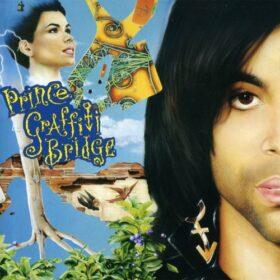 Prince – Graffiti Bridge (1990)
