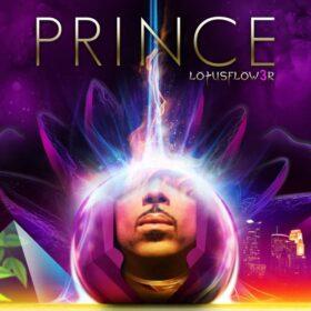 Prince – LotusFlow3r (2009)