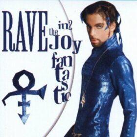 Prince – Rave In2 the Joy Fantastic (2000)