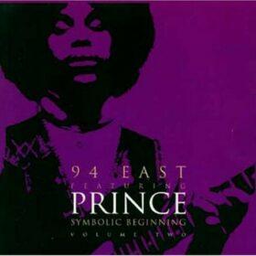 Prince – Symbolic Beginning (1977)