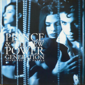 Prince & The New Power Generation – Diamonds and Pearls (1991)