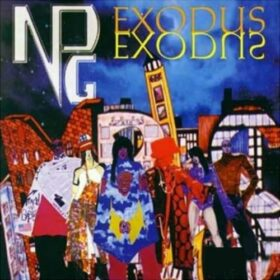 Prince & The New Power Generation – Exodus (1995)
