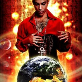 Prince & The New Power Generation – Planet Earth (2007)