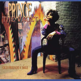 Prince – The Vault: Old Friends 4 Sale (1999)