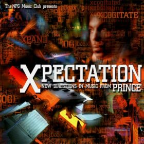 Prince – Xpectation (2002)