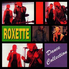 Roxette – Dance Collection (1997)