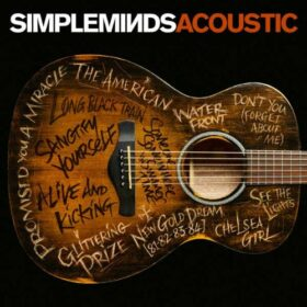 Simple Minds – Acoustic (2016)