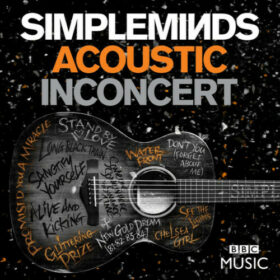 Simple Minds – Acoustic In Concert (2017)