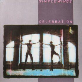 Simple Minds – Celebration (1982)