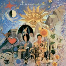 Tears for Fears – The Seeds of Love (1989)