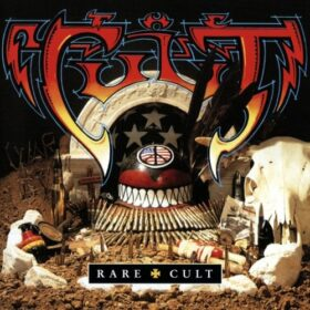 The Cult – Best Of Rare Cult (2000)