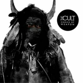 The Cult – Choice of Weapon (2012)