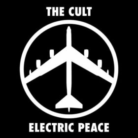 The Cult – Electric Peace (2013)