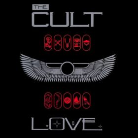 The Cult – Love (1985)