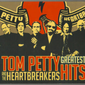 Tom Petty And The Heartbreakers – Greatest Hits (2010)