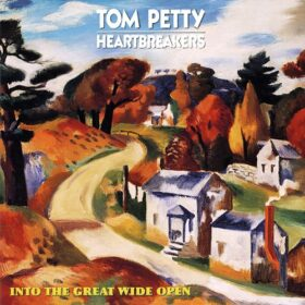 Tom Petty And The Heartbreakers – Into The Great Wide Open (1991)