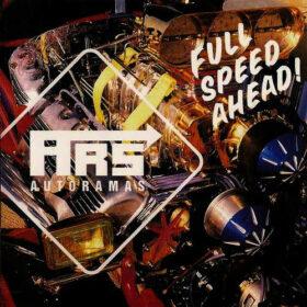 Autoramas – Full Speed Ahead (2003)