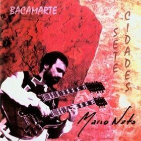 Bacamarte – As Sete Cidades (1999)
