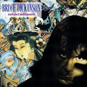 Bruce Dickinson – Tattoed Millionaire (1990)