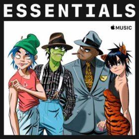 Gorillaz – Essentials (2020)