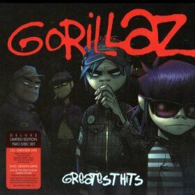 Gorillaz – Greatest Hits (2010)