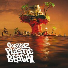 Gorillaz – Plastic Beach (2010)