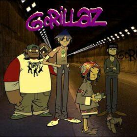 Gorillaz – Rarities (2018)