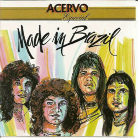 Made in Brazil – Acervo Especial Made In Brazil (1993)