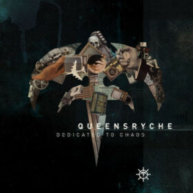 Queensrÿche – Dedicated To Chaos (2011)
