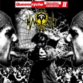 Queensrÿche – Operation: Mindcrime II (2006)
