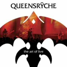 Queensrÿche – The Art Of Live (2004)