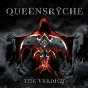 Queensrÿche – The Verdict (2019)