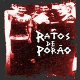Ratos de Porão – Demo 1981 (1981)