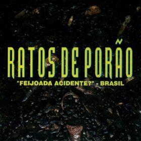 Ratos de Porão – Feijoada Acidente – Brasil (1995)