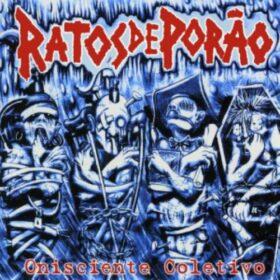 Ratos de Porão – Onisciente Coletivo (2002)
