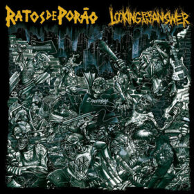 Ratos De Porão – Ratos de Porão & Looking for an Answer (2010)