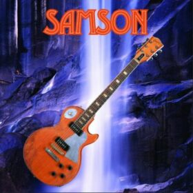 Samson – Samson (1993)