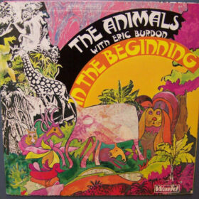 The Animals – In The Beginning (1965)