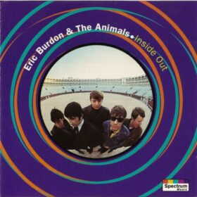 The Animals – Inside Out – The Very Best of Eric Burdon & The Animals (1993)