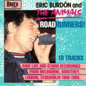 The Animals – Roadrunners! (1990)