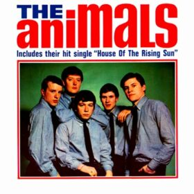 The Animals – The Animals (1964)