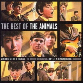 The Animals – The Best of The Animals (2000)