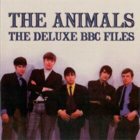The Animals – The Deluxe BBC Files 1964-1967 (1995)