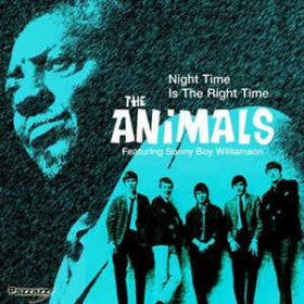 The Animals – The Night Time Is The Right Time (1975)